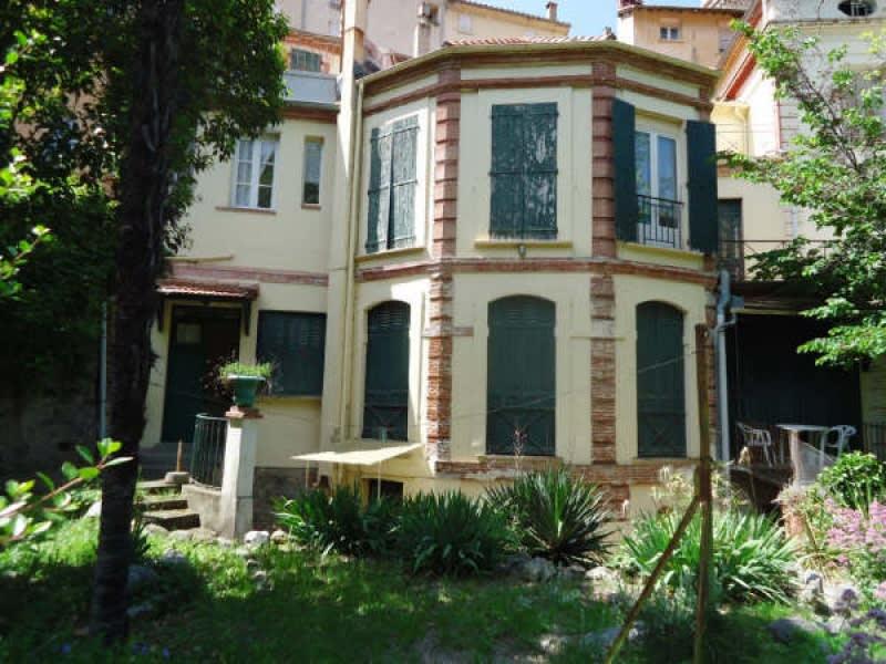 Sale building Amelie les bains palalda 418000€ - Picture 1