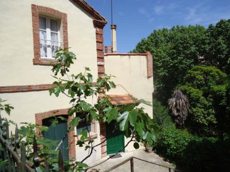 Sale building Amelie les bains palalda 418000€ - Picture 7