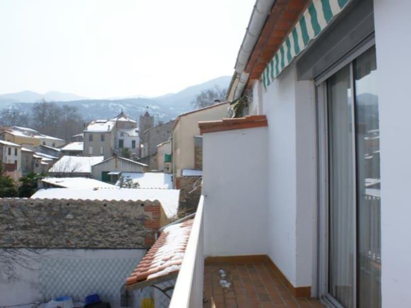 Verkauf mietshaus Ceret 362250€ - Fotografie 8