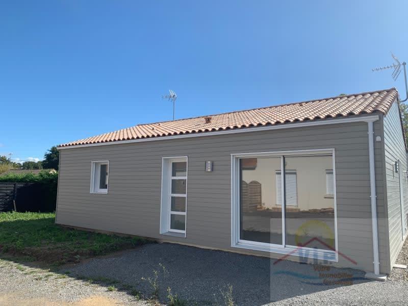 Sale house / villa La plaine sur mer 213000€ - Picture 1