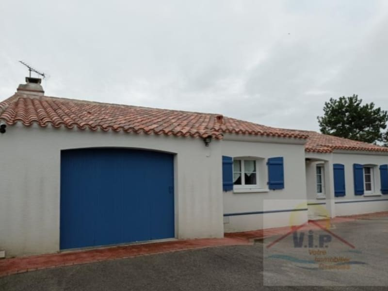 Vente maison / villa La plaine sur mer 375 000€ - Photo 2