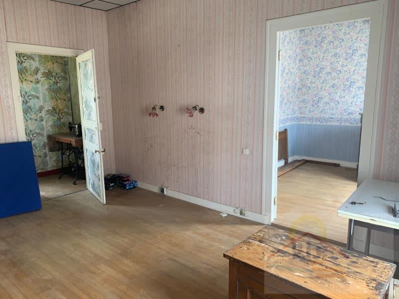 Sale house / villa Chauve 159000€ - Picture 4