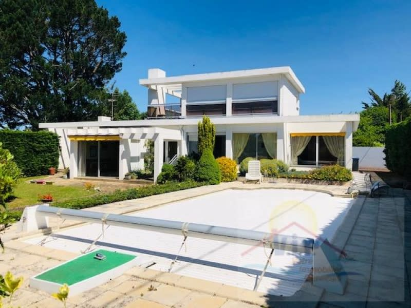 Sale house / villa St marc sur mer 597 000€ - Picture 1