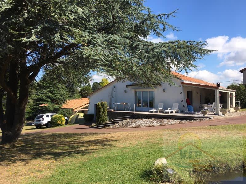 Sale house / villa La bernerie en retz 930000€ - Picture 1