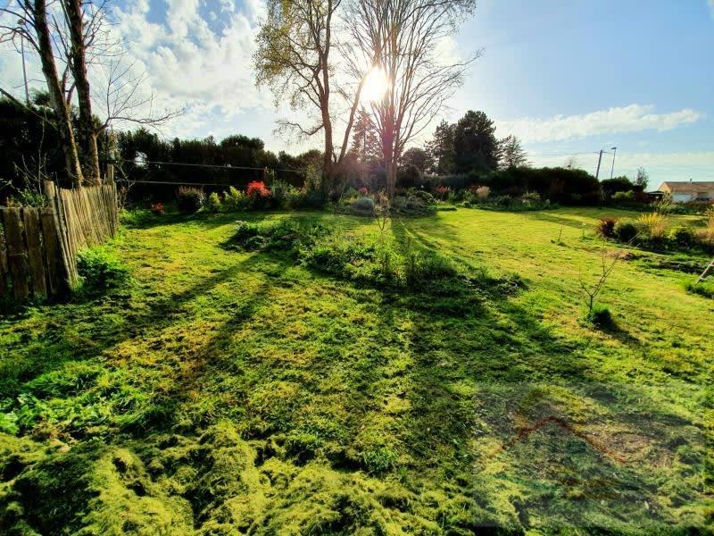 Vente terrain St pere en retz 89000€ - Photo 1