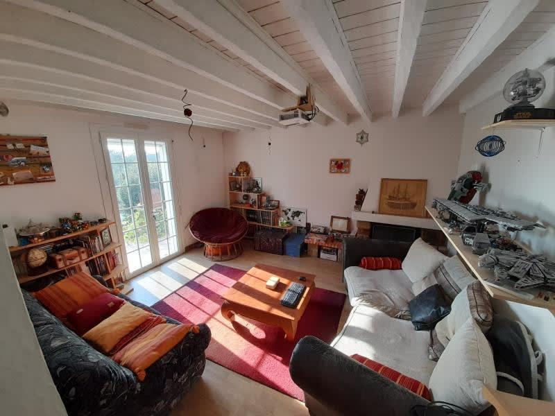 Sale house / villa St etienne de montluc 350000€ - Picture 3