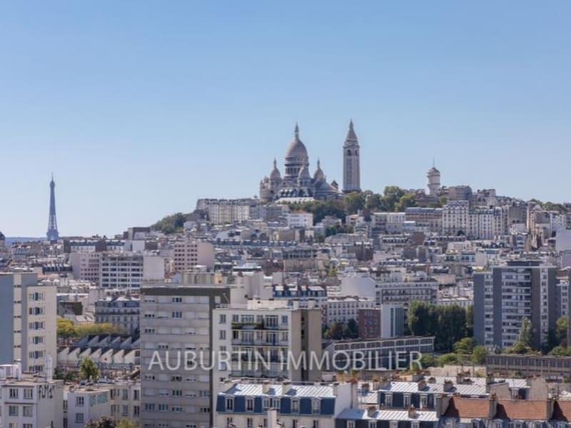 Paris 18 - 1 pièce(s) - 26.2 m2 - 16ème étage