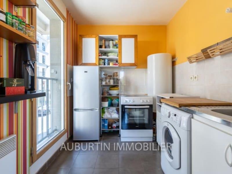 Verkoop  appartement Paris 18ème 385000€ - Foto 5