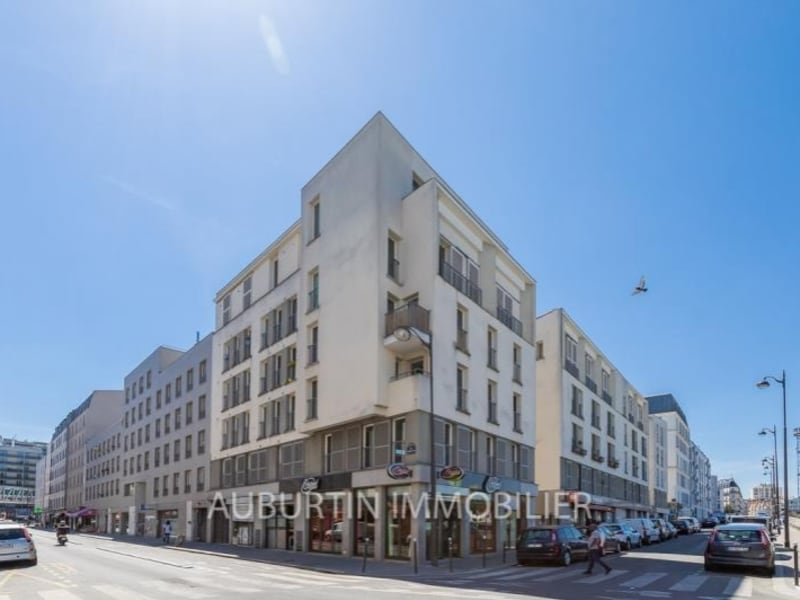 Verkoop  appartement Paris 18ème 385000€ - Foto 9