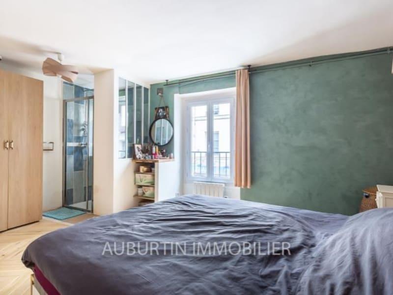 Verkoop  appartement Paris 18ème 530000€ - Foto 5