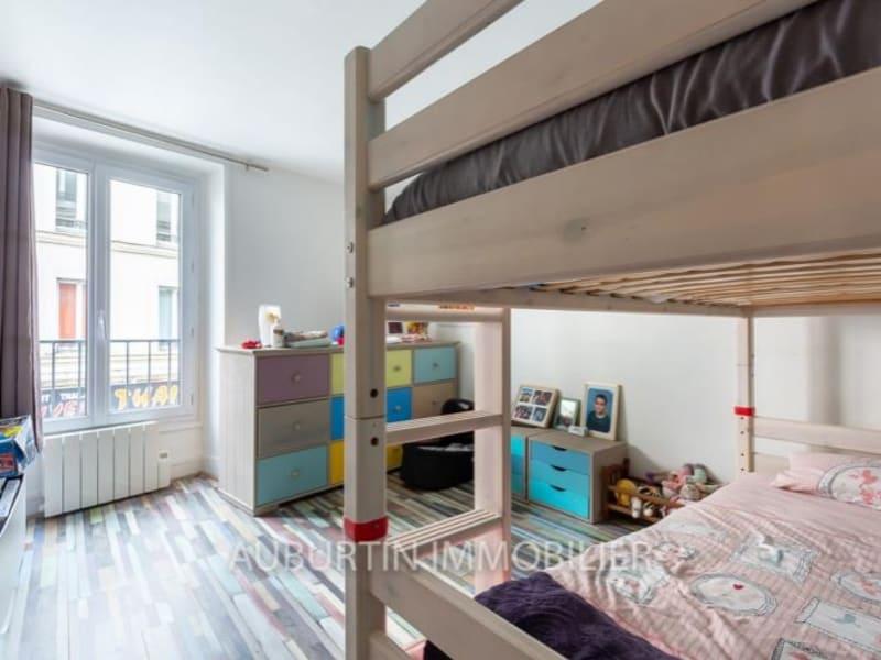 Verkoop  appartement Paris 18ème 530000€ - Foto 6