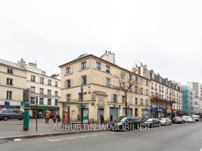 Verkoop  appartement Paris 18ème 530000€ - Foto 8