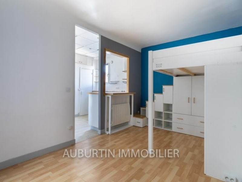 Vente appartement Saint-ouen 190 000€ - Photo 3