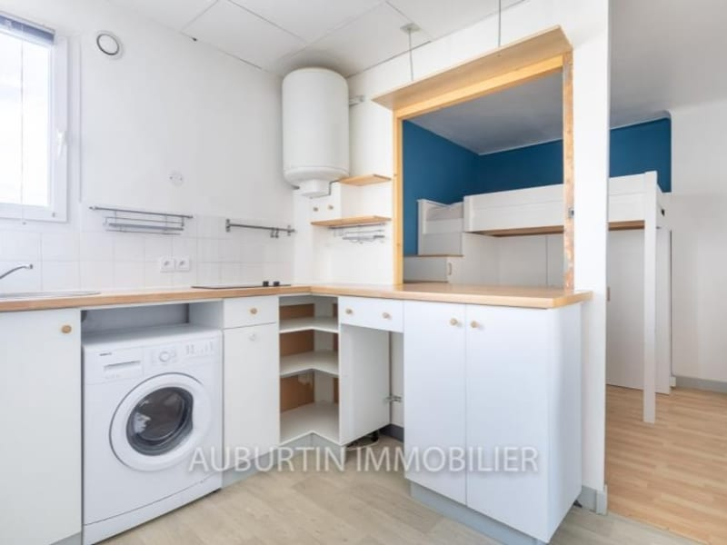 Vente appartement Saint-ouen 190 000€ - Photo 4