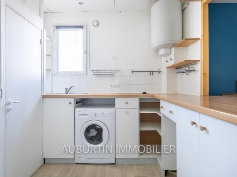 Vente appartement Saint-ouen 190 000€ - Photo 5