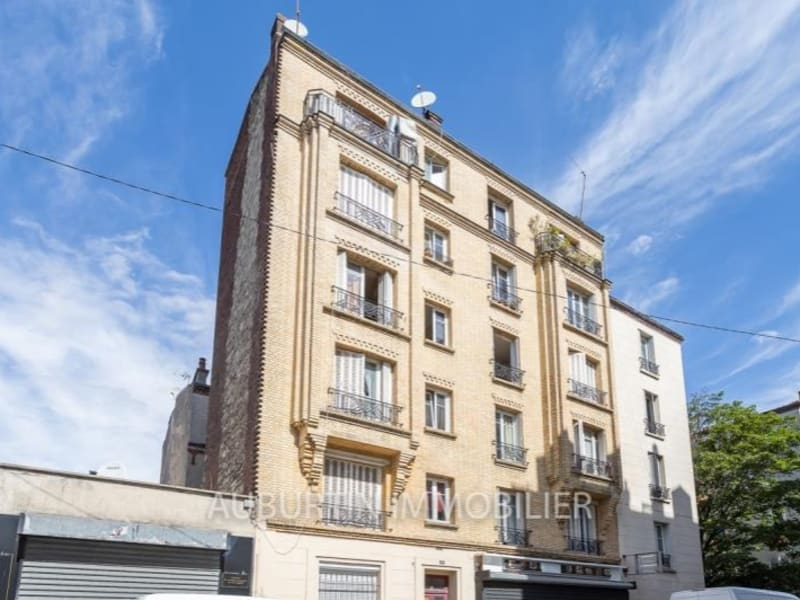 Vente appartement Saint-ouen 190 000€ - Photo 7