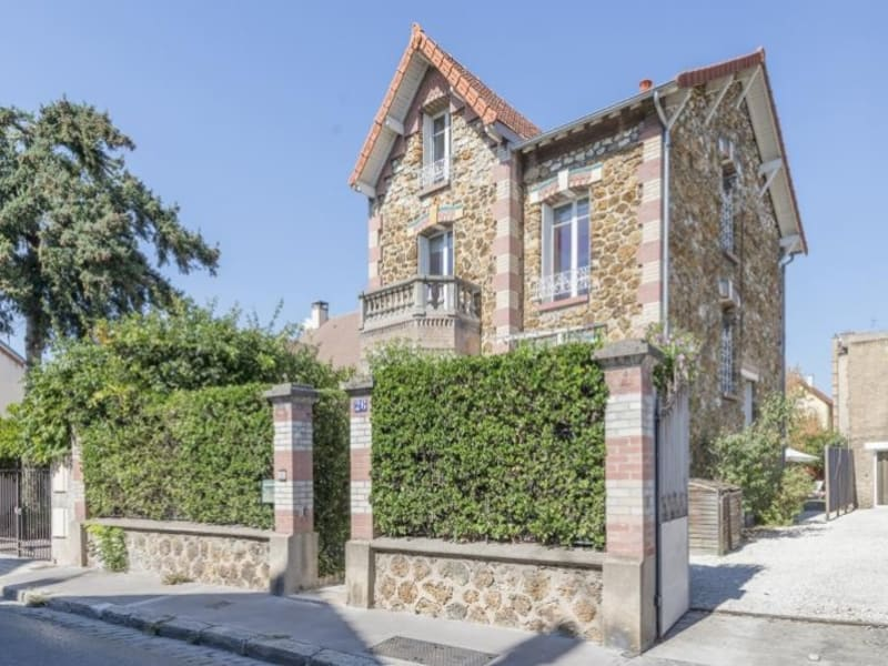 Vente maison / villa Colombes 1480000€ - Photo 1