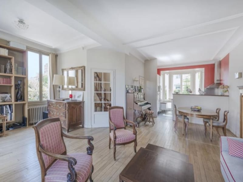 Vente maison / villa Colombes 1480000€ - Photo 4