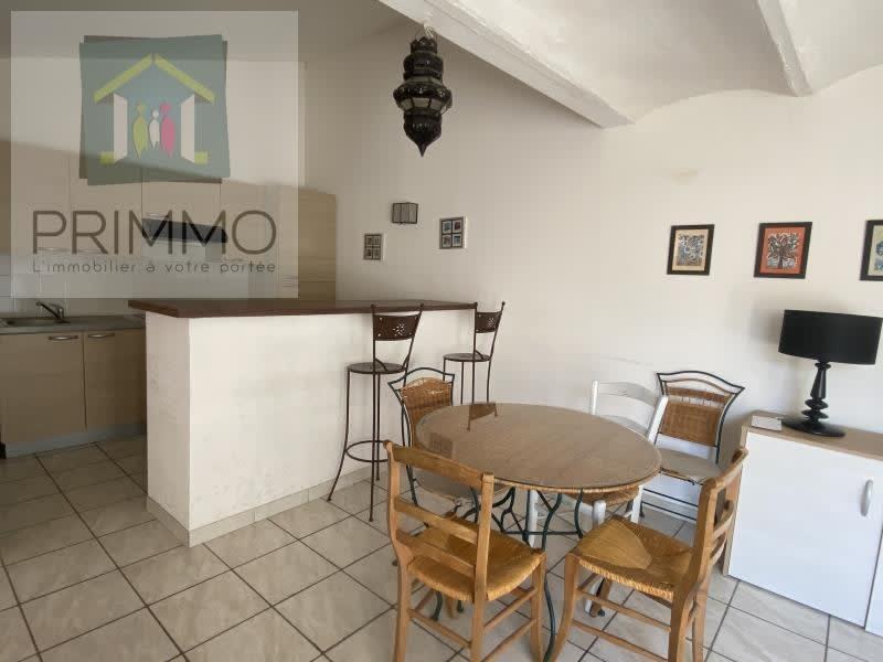 Vente appartement Cavaillon 144000€ - Photo 4
