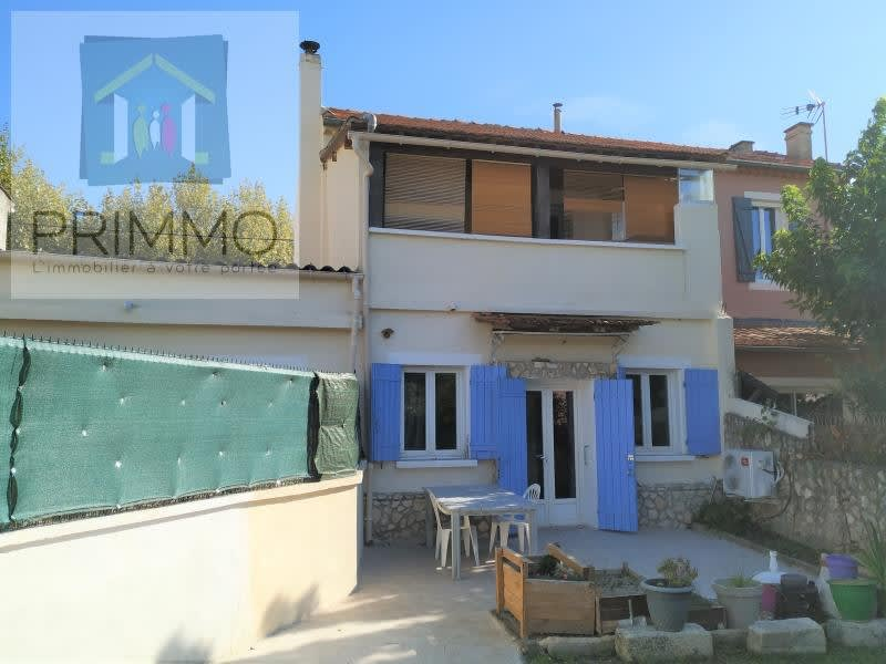 Sale house / villa Cavaillon 269 900€ - Picture 1