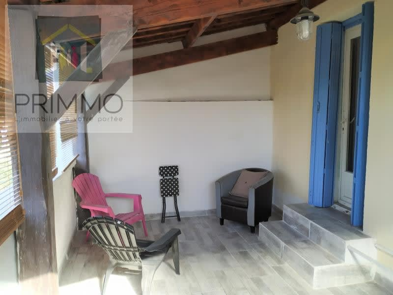 Sale house / villa Cavaillon 269 900€ - Picture 6
