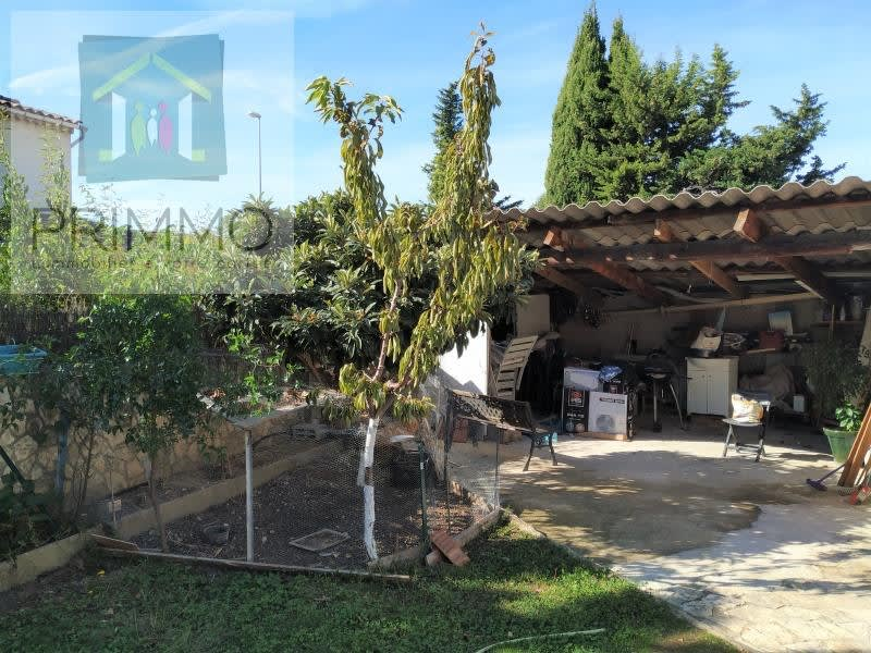 Sale house / villa Cavaillon 269 900€ - Picture 7