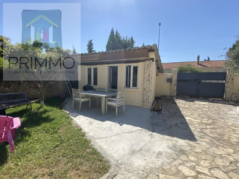 Sale house / villa Cavaillon 269 900€ - Picture 8
