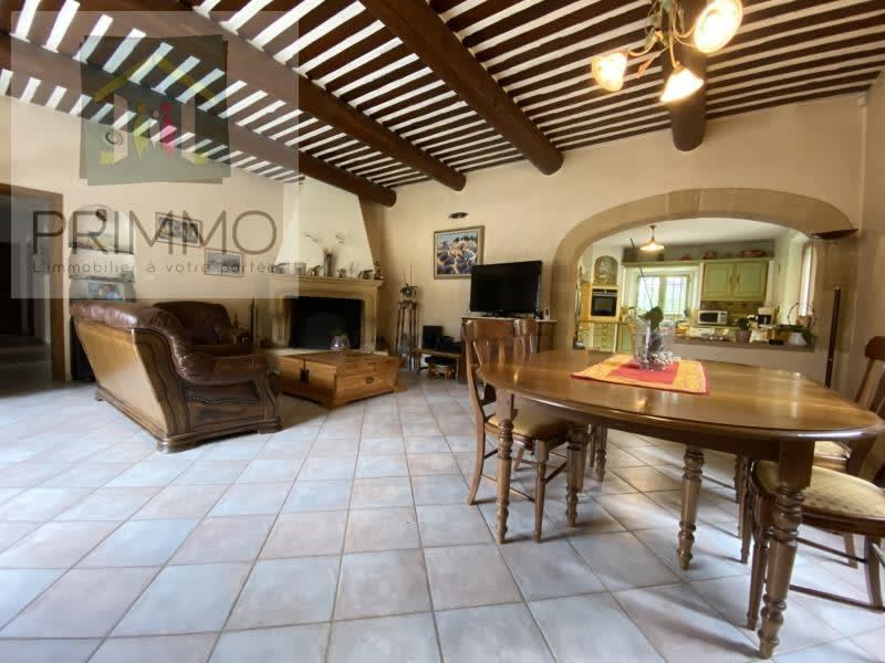 Vente maison / villa Taillades 479900€ - Photo 4