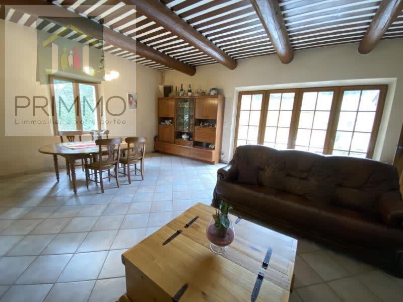 Vente maison / villa Taillades 479900€ - Photo 5
