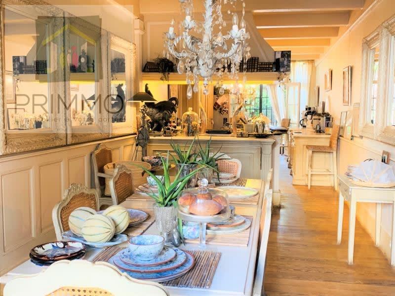Deluxe sale house / villa Cavaillon 750000€ - Picture 1