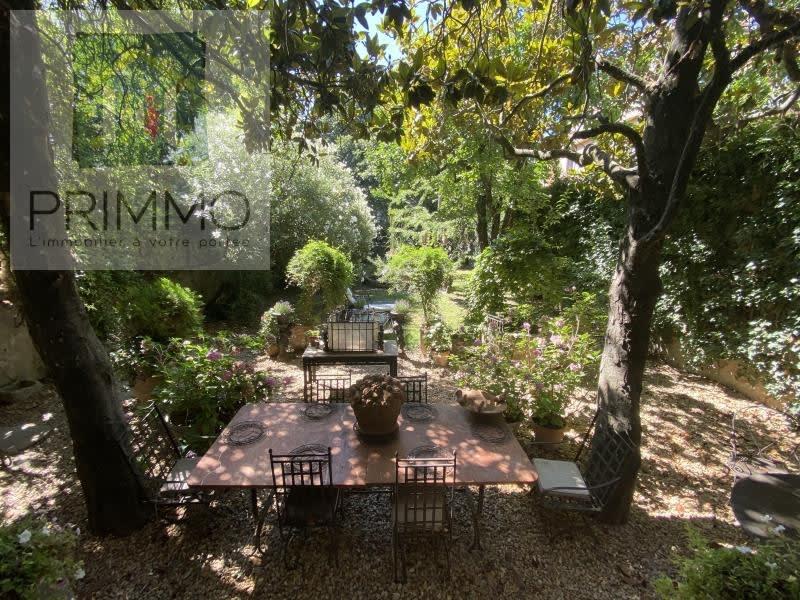 Deluxe sale house / villa Cavaillon 750000€ - Picture 9