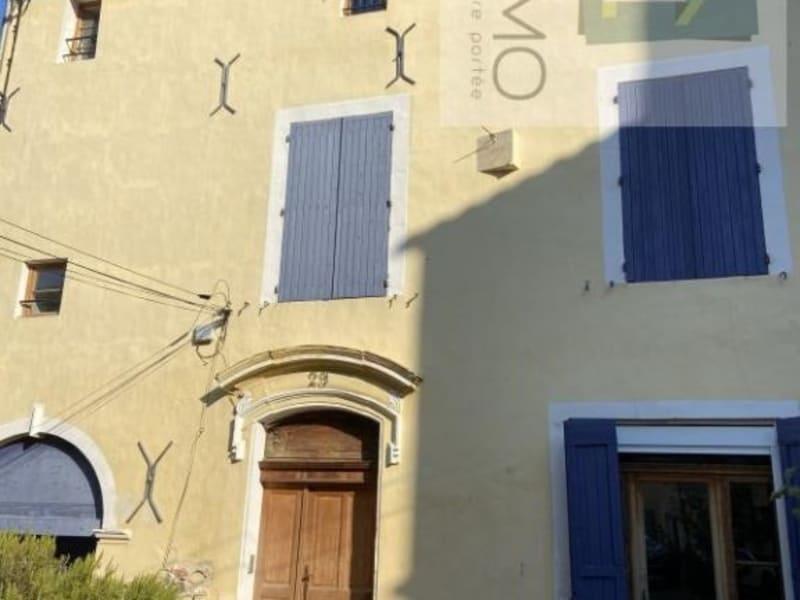 Vente immeuble Robion 320000€ - Photo 1