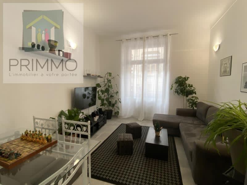 Vente appartement Cavaillon 95000€ - Photo 1