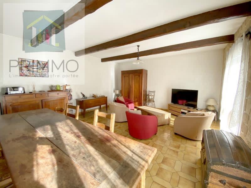 Sale house / villa Apt 324900€ - Picture 2