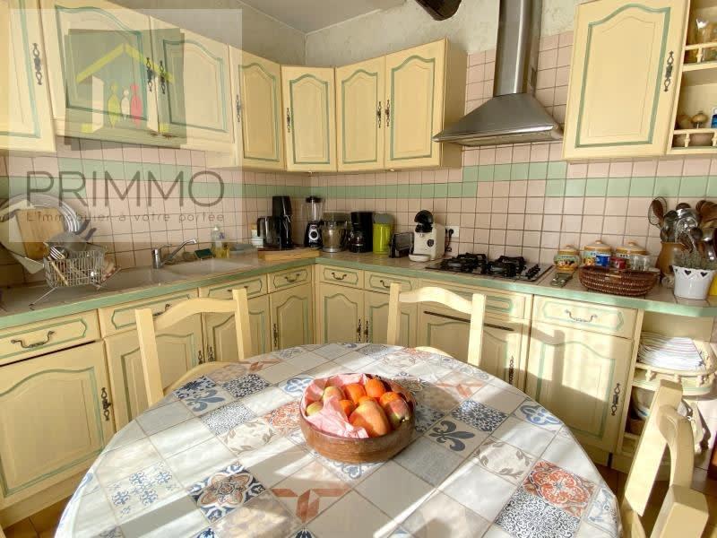 Sale house / villa Apt 324900€ - Picture 3
