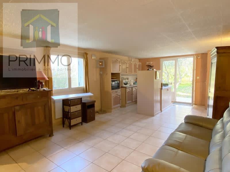 Sale house / villa Apt 324900€ - Picture 6
