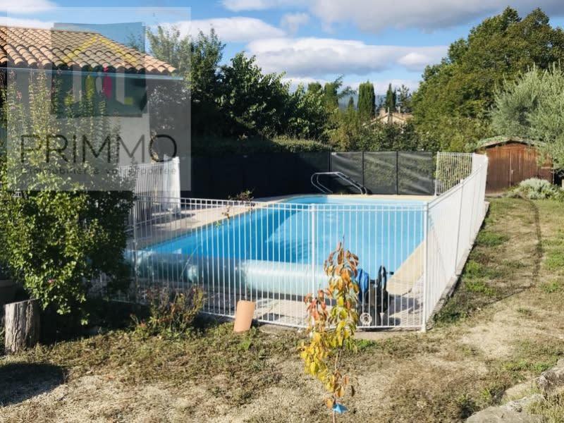 Sale house / villa Apt 324900€ - Picture 8