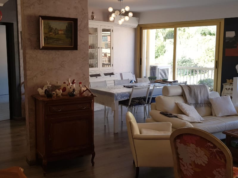 Sale apartment Menton 510 000€ - Picture 4