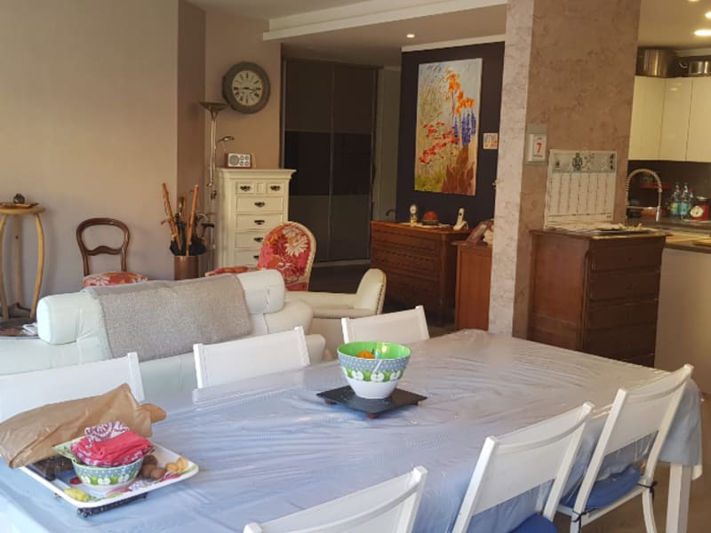 Sale apartment Menton 510 000€ - Picture 5
