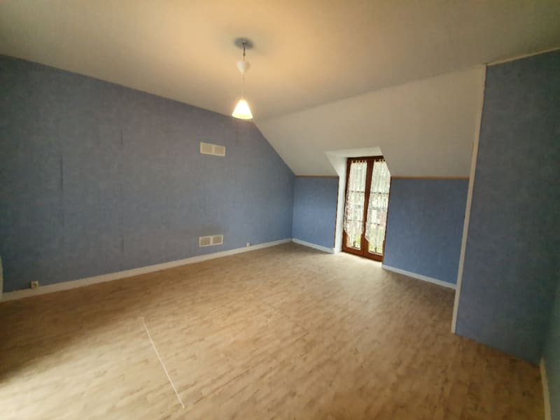 Location maison / villa Concressault 470€ CC - Photo 1