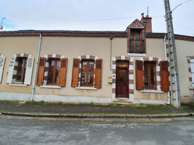 Location maison / villa Concressault 470€ CC - Photo 6