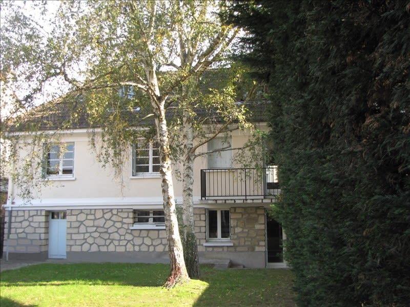 Sale house / villa Croissy sur seine 965000€ - Picture 1