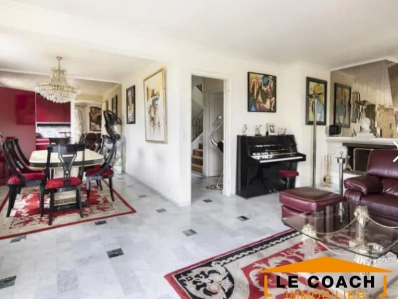 Vente maison / villa Champigny sur marne 997500€ - Photo 1