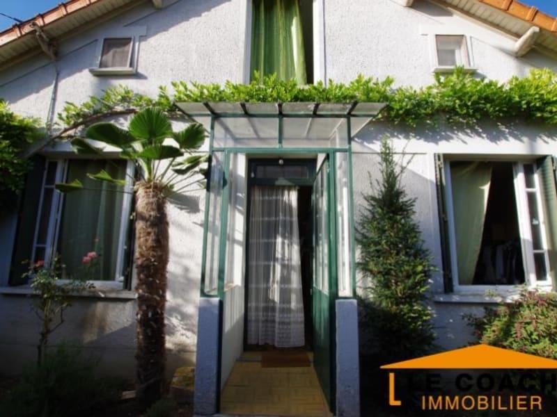 Sale house / villa Gagny 329000€ - Picture 1
