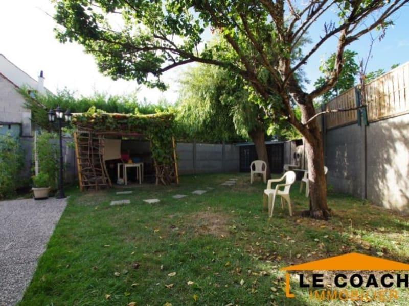 Sale house / villa Gagny 329000€ - Picture 2