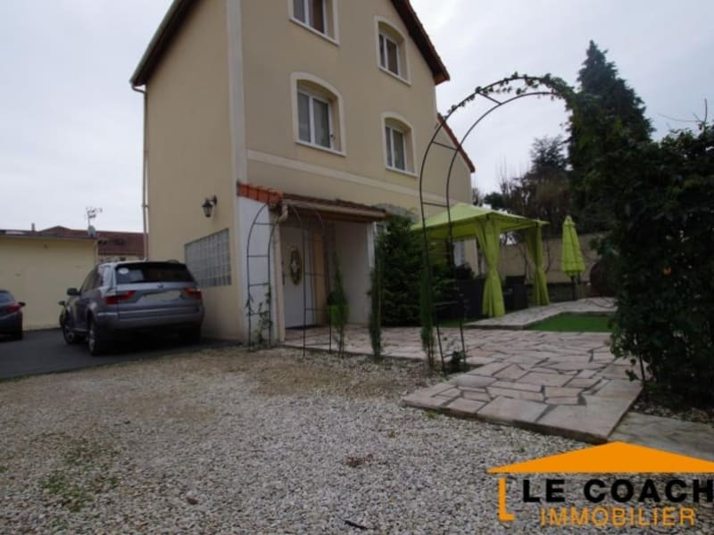 Vente maison / villa Bondy 799000€ - Photo 1
