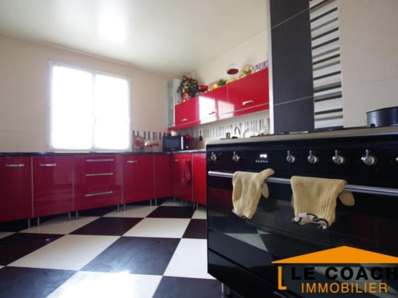 Vente maison / villa Bondy 799000€ - Photo 4