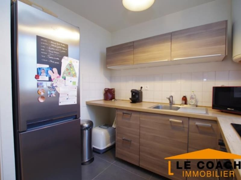 Vente appartement Neuilly plaisance 180000€ - Photo 2