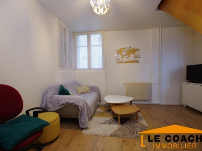 Vente appartement Neuilly plaisance 180000€ - Photo 8