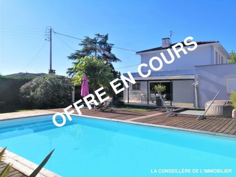 Vente maison / villa Villenave d'ornon 565000€ - Photo 3